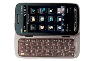 Illustration for article titled T-Mobile's Touch Pro2 Continues the Windows Mobile 6.1 Shenanigans August 12