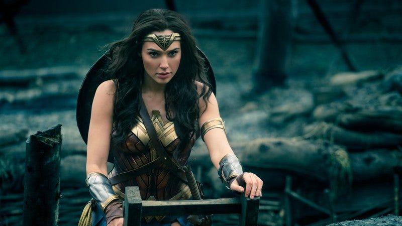 Wonder Woman (Photo: Clay Enos/Warner Bros.)