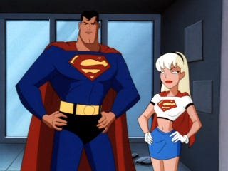Illustration for article titled Superman May Make An Appearance In The Supergirl TV Series After All