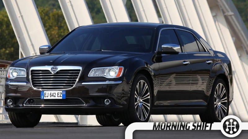 Fiat Now Owns All Of Chrysler