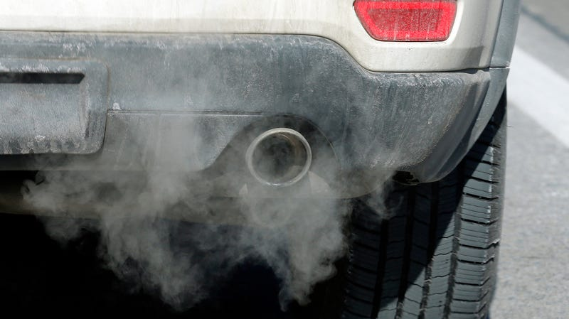 Illustration for article titled Climate Change Denialists No Longer See Automakers As Allies: Report