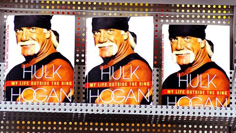 Hulk Hogan Autobiography