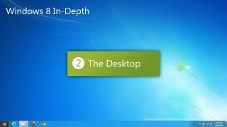 Illustration for article titled Windows 8 In-Depth, Part 2: The Desktop
