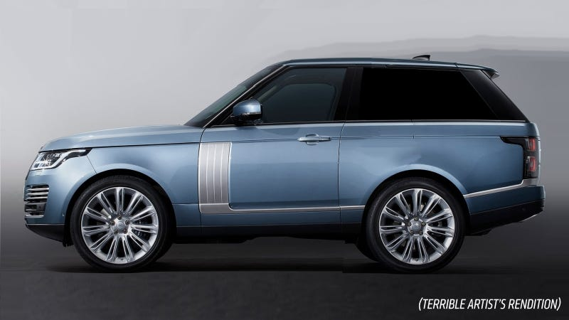 Picture altered by the author. (Image: Land Rover)