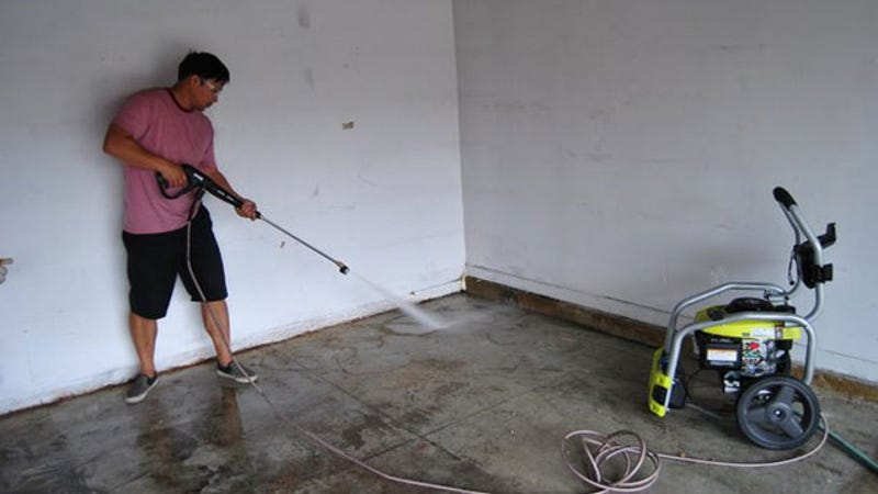 How to Install Epoxy Garage Floor Coating