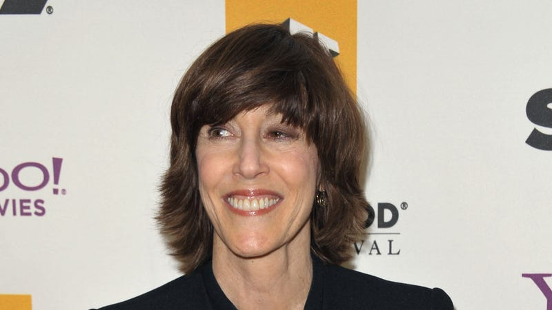 Illustration for article titled Nora Ephron Has Passed Away at Age 71 [UPDATED]