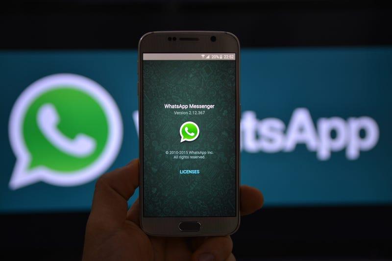 Illustration for article titled WhatsApp activa el cifrado de extremo a extremo para sus mil millones de usuarios