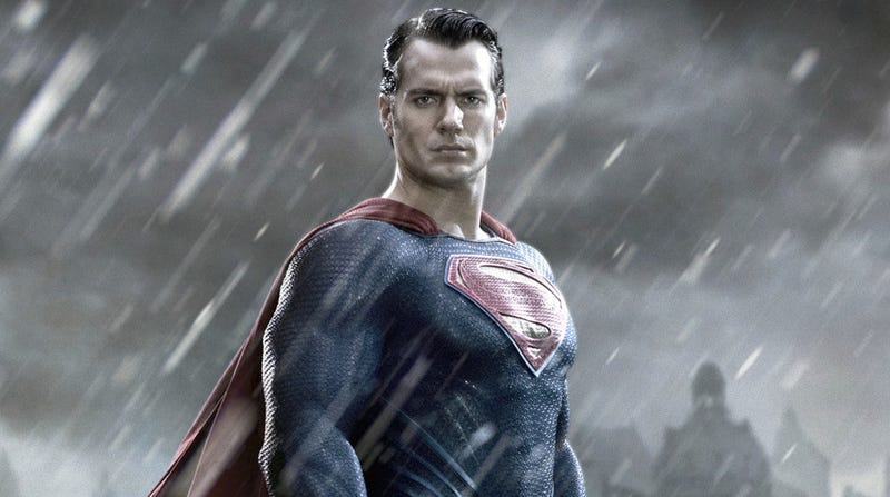 Illustration for article titled Everybody Hates Superman in the First Batman v Superman Trailer