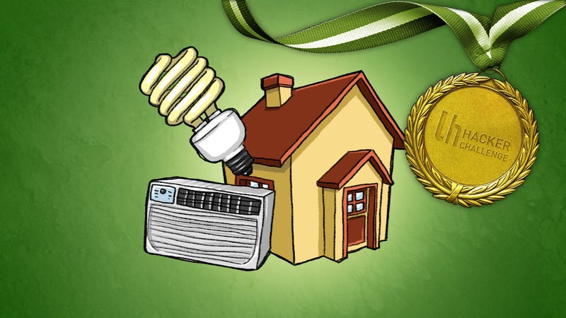 Illustration for article titled Hacker Challenge: Share Your Home Automation Hack