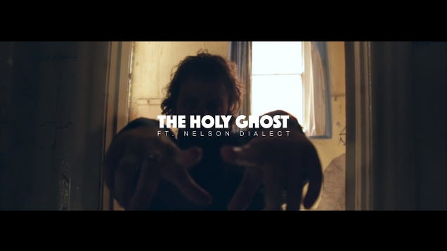 Track: The Holy Ghost | Artist: Must Volkoff (feat.