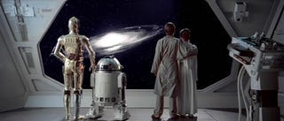 Illustration for article titled The Empire Strikes Back: The film that introduced a generation to tragedy