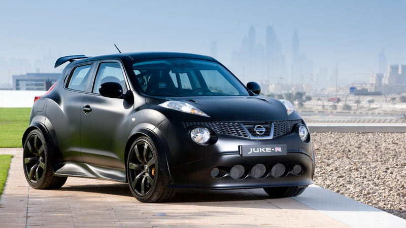 nissan juke r first drive. Black Bedroom Furniture Sets. Home Design Ideas