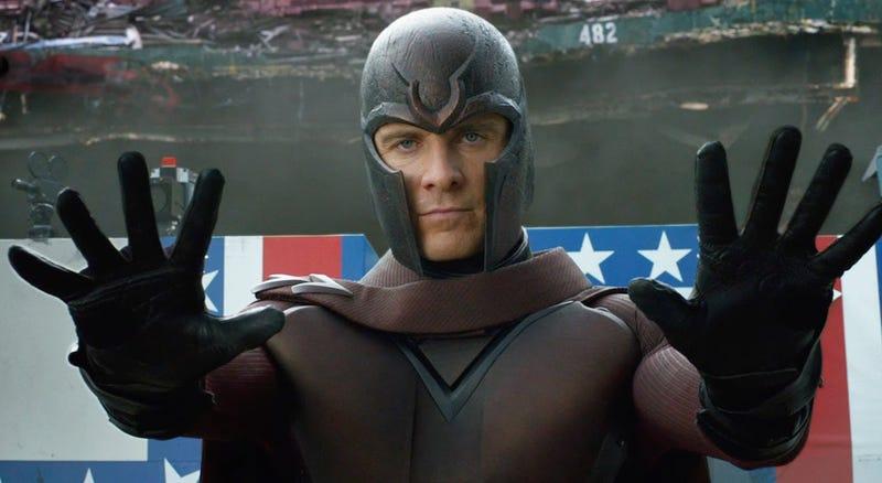 Illustration for article titled Fox estudia hacer una película con los Cuatro Fantásticos y los X-Men