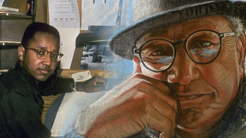Illustration for article titled Documentary About Disney'sFirst Black Animator Reveals a Hidden, Turbulent History