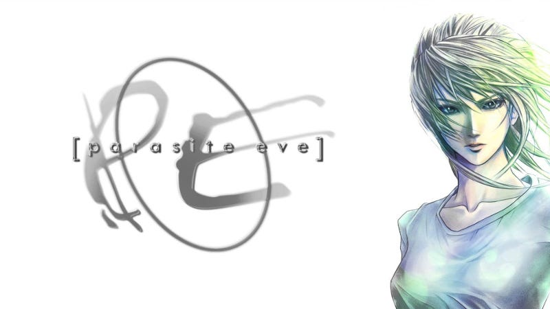Illustration for article titled The Music of Parasite Eve
