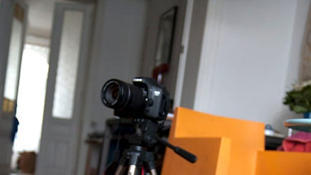 30 Camera Dolly Is The Quickest Most Useful Ikea Hack I