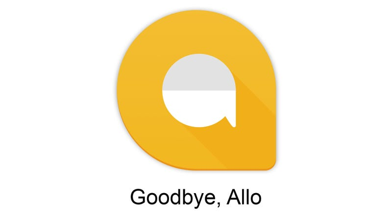 Illustration for article titled Allo Could Have Been Great. Google Blew It.