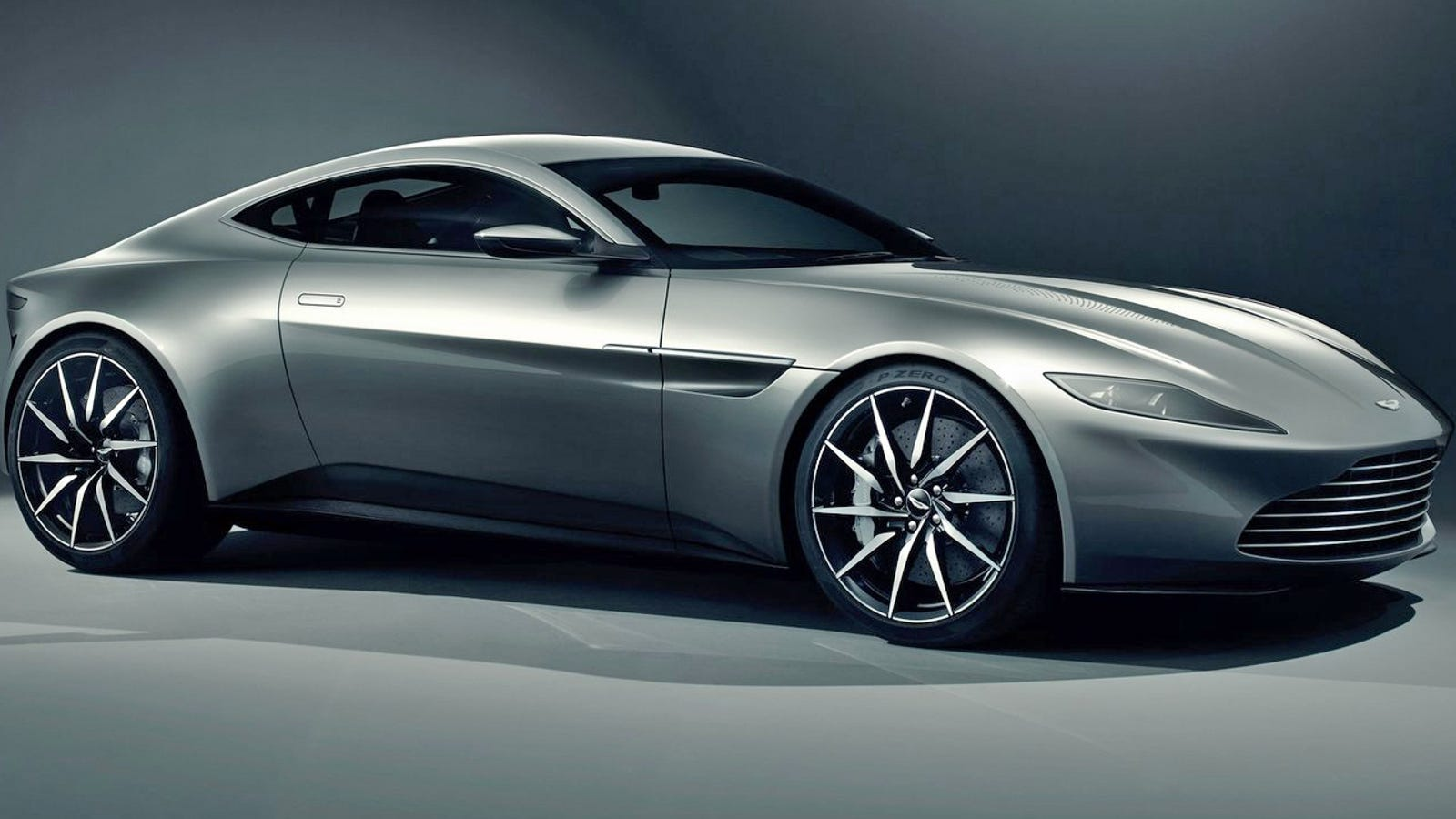 aston martin is finally going to build james bond's db10 as the