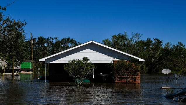 Racist Zoning Practices Are So Prevalent, 'You Can Even See It in the Flood Data'