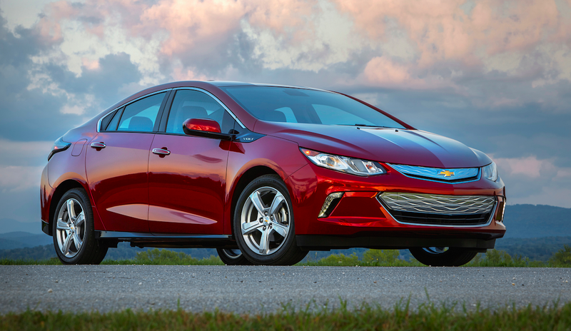 Dead Chevrolet Volt Updated