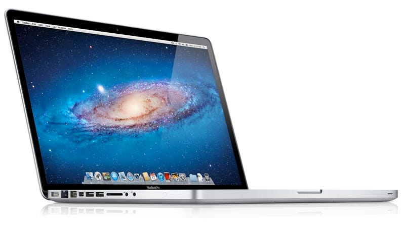 Illustration for article titled Why Apple Stores Tilt the MacBook Pro Exactly 70 Degrees