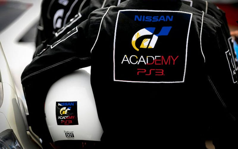 Illustration for article titled Holy Kazunori! GT Academy Philippines Will Happen in 2015!