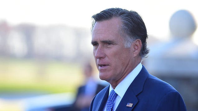 Mitt Romney is Pierre Delecto, Twitter lurker and...staunch Mitt Romney defender