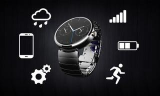 Illustration for article titled 10 funciones que el smartwatch perfecto debería tener