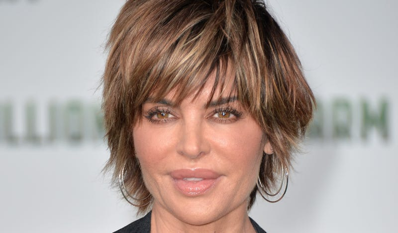 Illustration for article titled Lisa Rinna Is Relying on Her Kids to Teach Her What 'Ratchet' Means