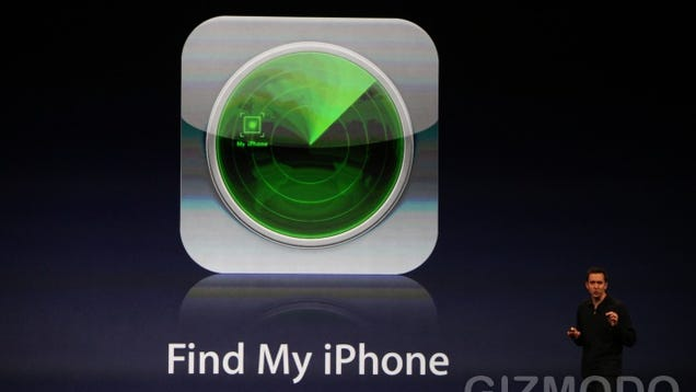 find lost iphone find my iphone lets you ping remotely erase your lost 2828