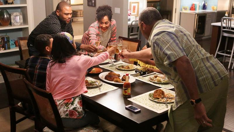 Illustration for article titled Black-ish is a clear winner, regardless of race
