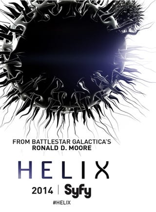 Illustration for article titled So I just finished Helix and...