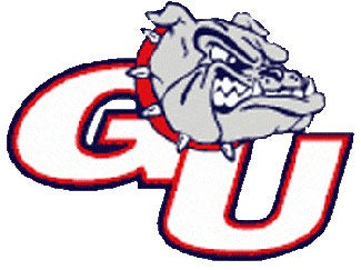 Illustration for article titled Gonzaga Bulldogs