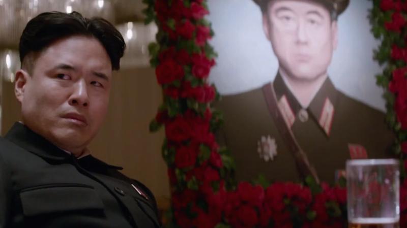 Illustration for article titled Un directivo deSonyescogió a Kim Jong-Un como malo de la película