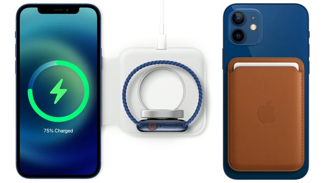 It s Not AirPower, but Apple Does Have a Wireless Charger For Your Phone and Watch