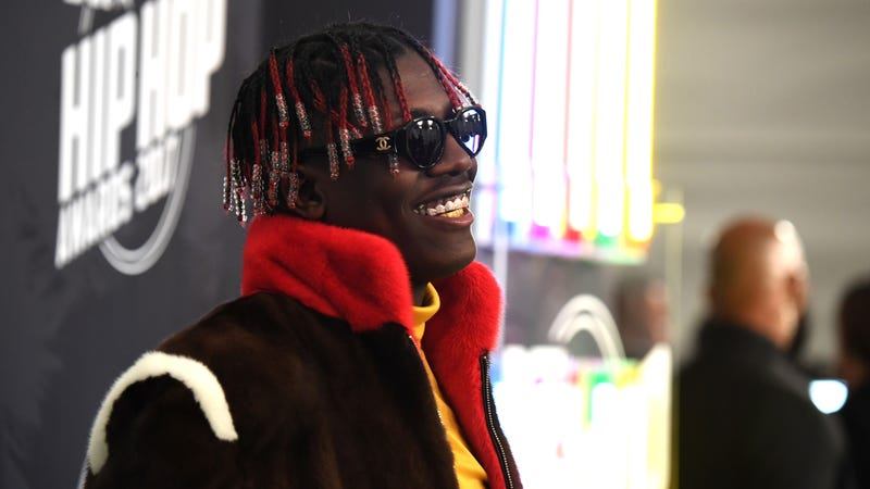 Illustration for article titled Lil Yachty, 21, Has Never Tried Hot Sauce Before. Watch Him Pop His Pepper