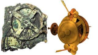 Illustration for article titled El misterioso mecanismo de Anticitera es más antiguo de lo que se creía