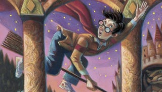 Illustration for article titled J.K. Rowling's Rejection Letters Are a Lesson to Us All