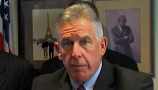 Cuyahoga County Prosecutor Timothy McGintyYouTube screenshot