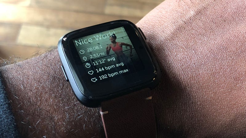 Fitbit Ionic Smart Watch | $200 | Amazon | Also at WalmartFitbit Versa | $150 | Amazon | Also at WalmartFitbit Charge 3 | $120 | Amazon | Also at WalmartFitbit Alta HR | $80 | Amazon | Also at WalmartFitbit Ace | $60 | Amazon | Also at Walmart