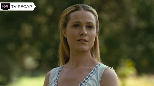 The Westworld Finale Whiffed It Hard