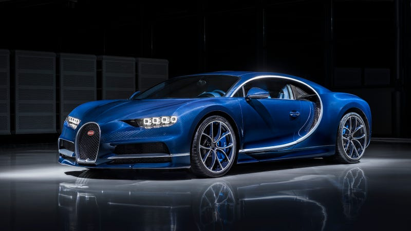 Heres Which Supercar Guzzles The Most Gas In MPG - Supercar