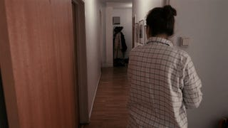 Short Horror Movie Will Make You Sleep With The Lights On, Forever