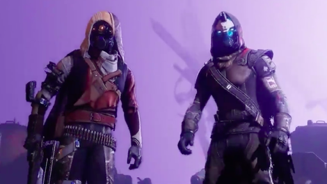 One Destiny 2 Fan Worked Out The New Trailer's Twist Way Ahead Of Time