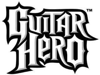 Illustration for article titled Guitar Hero IV To Feature Mic, Drums, Copyright Infringement?