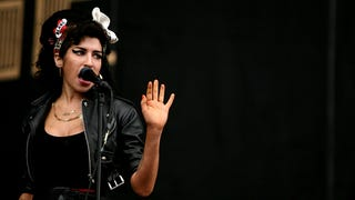 You Didn't Kill Amy Winehouse, But You Didn't Save Her, Either