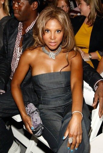 Illustration for article titled Toni Braxton Files For Bankruptcy Again