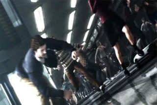 Illustration for article titled The Skinny On Resident Evil: Degeneration