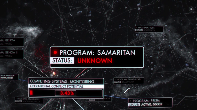 Illustration for article titled Samaritan is making a test run on the New York Stock Exchange