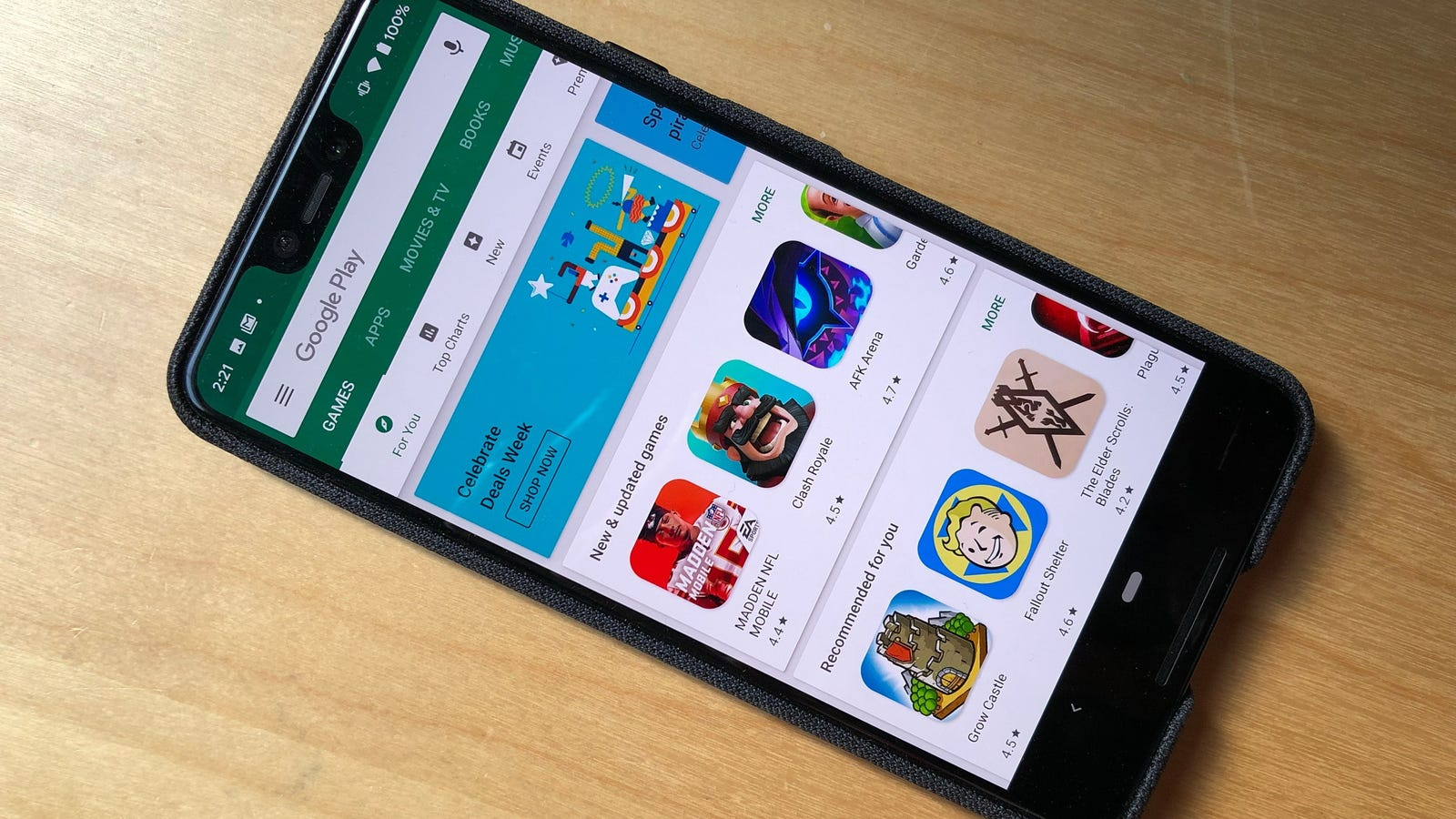 Google Play Pass or Apple Arcade: Which App Subscription